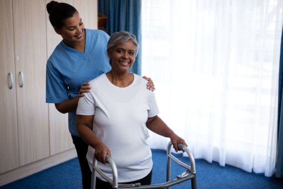 Qualities of a Good Respite Care Provider