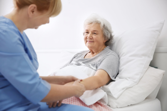 Why Caregivers Need Your Care Too