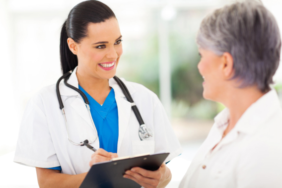 Doctors' Specializations Elders Need to Visit Frequently